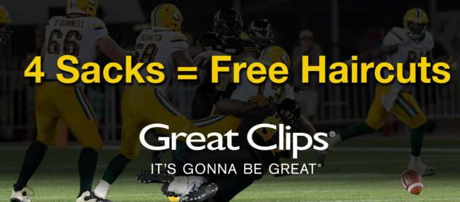 Great Clips eBlast