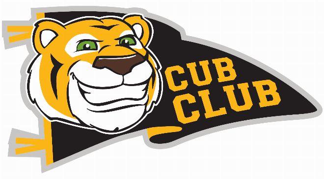 Cub Club Logo