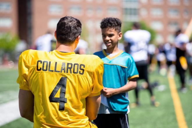 Collaros Cub Club Picture
