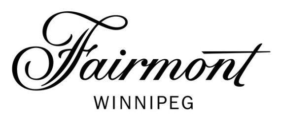 Fairmont Winnipeg logo
