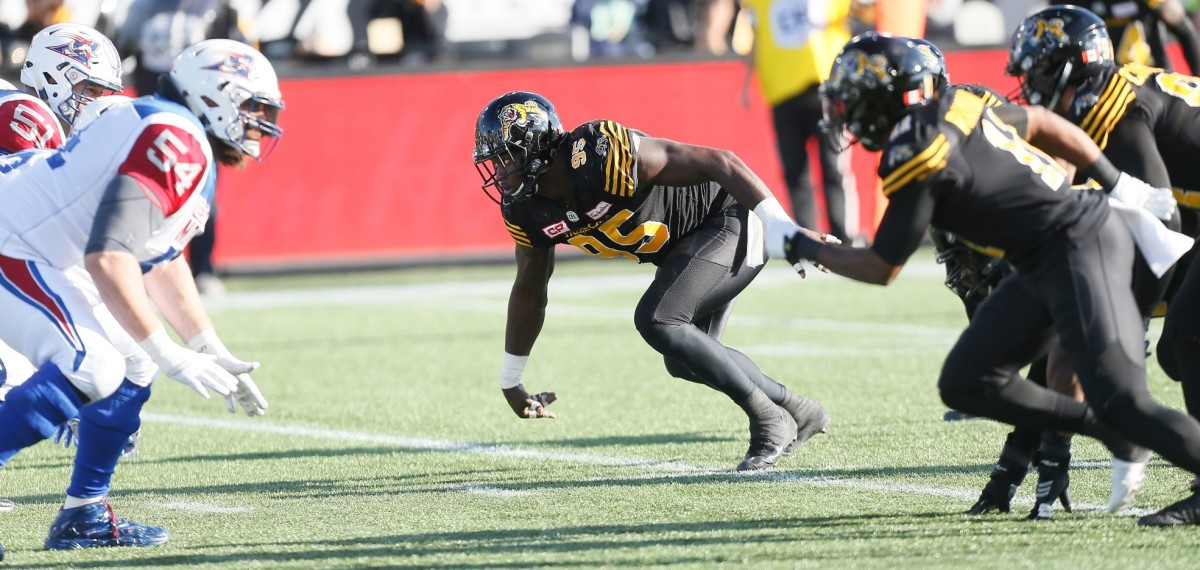 TIGER-CATS RE-SIGN DEFENSIVE LINEMAN JOHNSON 832c22b5c2cf4