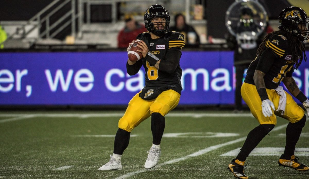 9c0b9514b O LEARY  MASOLI  EXCITED ABOUT BEING THE GUY  IN HAMILTON – Hamilton ...